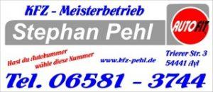 KFZ Pehl